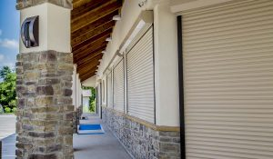 ESSA Rolling Shutters - Commercial Security Shutters