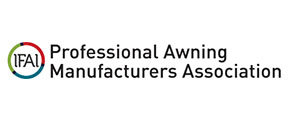Professional Association of Awning Manufacturers